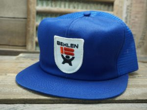 Behlen Building Systems Hat