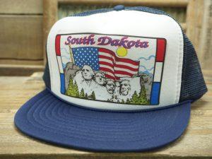 South Dakota Mount Rushmore Hat