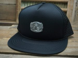 Napa Truck Drivers Move the Nation Hat