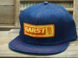 Garst Seed Denim Hat