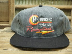 Producers Hybrids Racing Ahead Hat