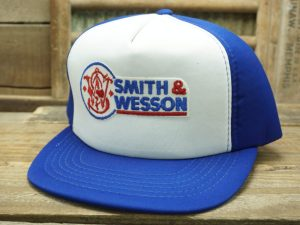 Smith & Wesson Hat