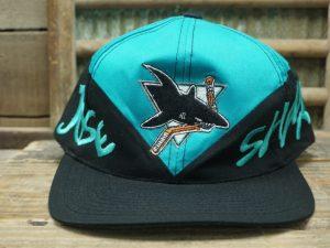 NHL San Jose Sharks  Hat