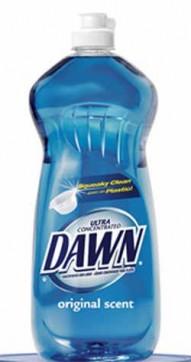 Amazing ways to use Blue Dawn dishwashing liquid ... - photo#49
