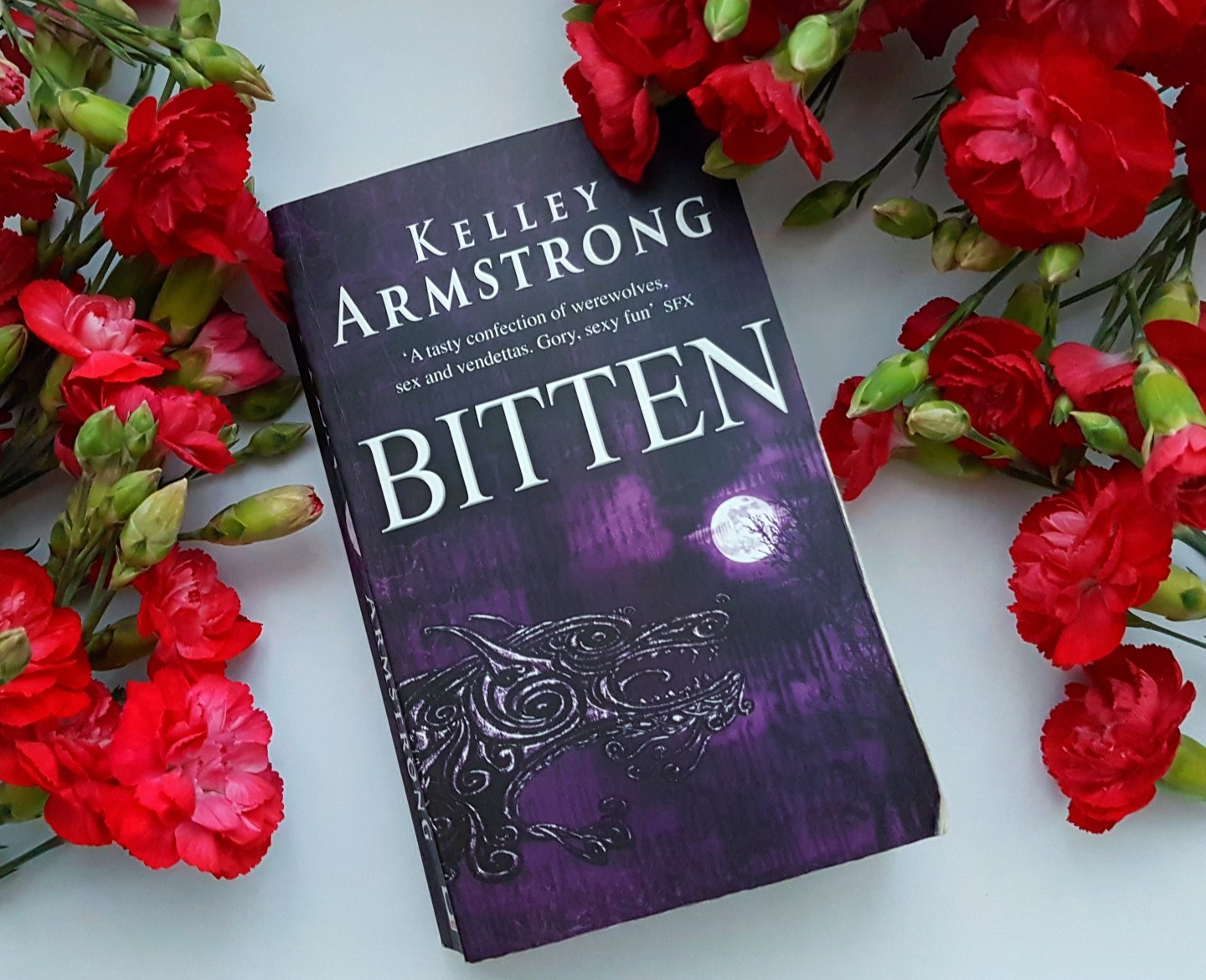 Book Review: 'Bitten'