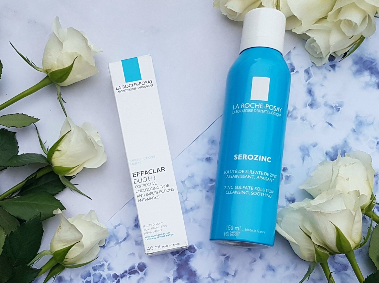 Review: La Roche-Posay