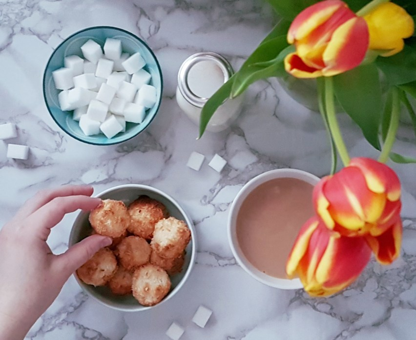 Recipe Coconut Macaroons