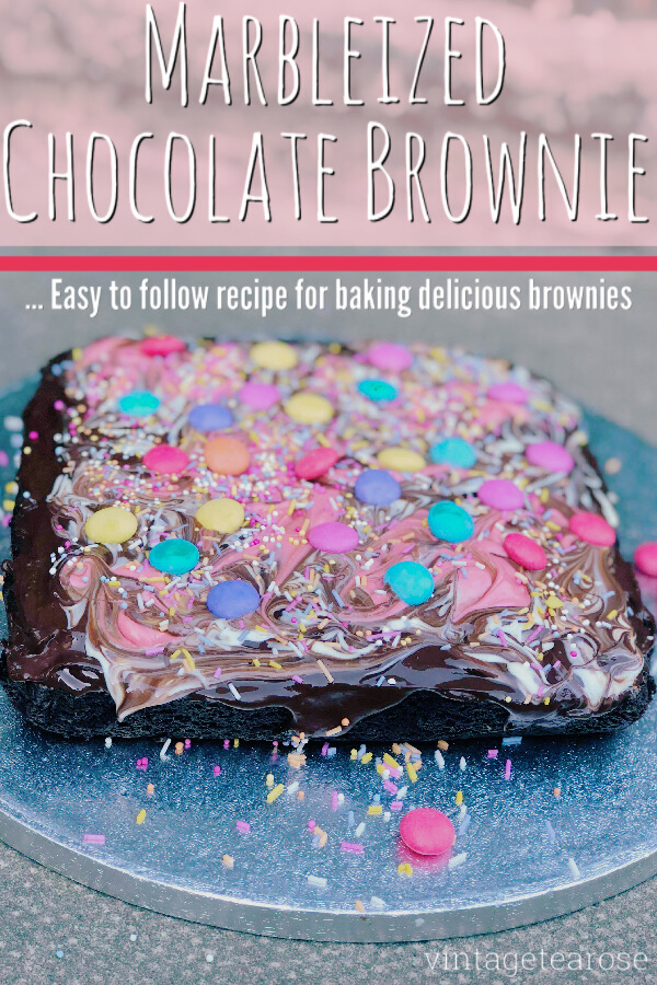 Easy To Follow Brownie Recipe