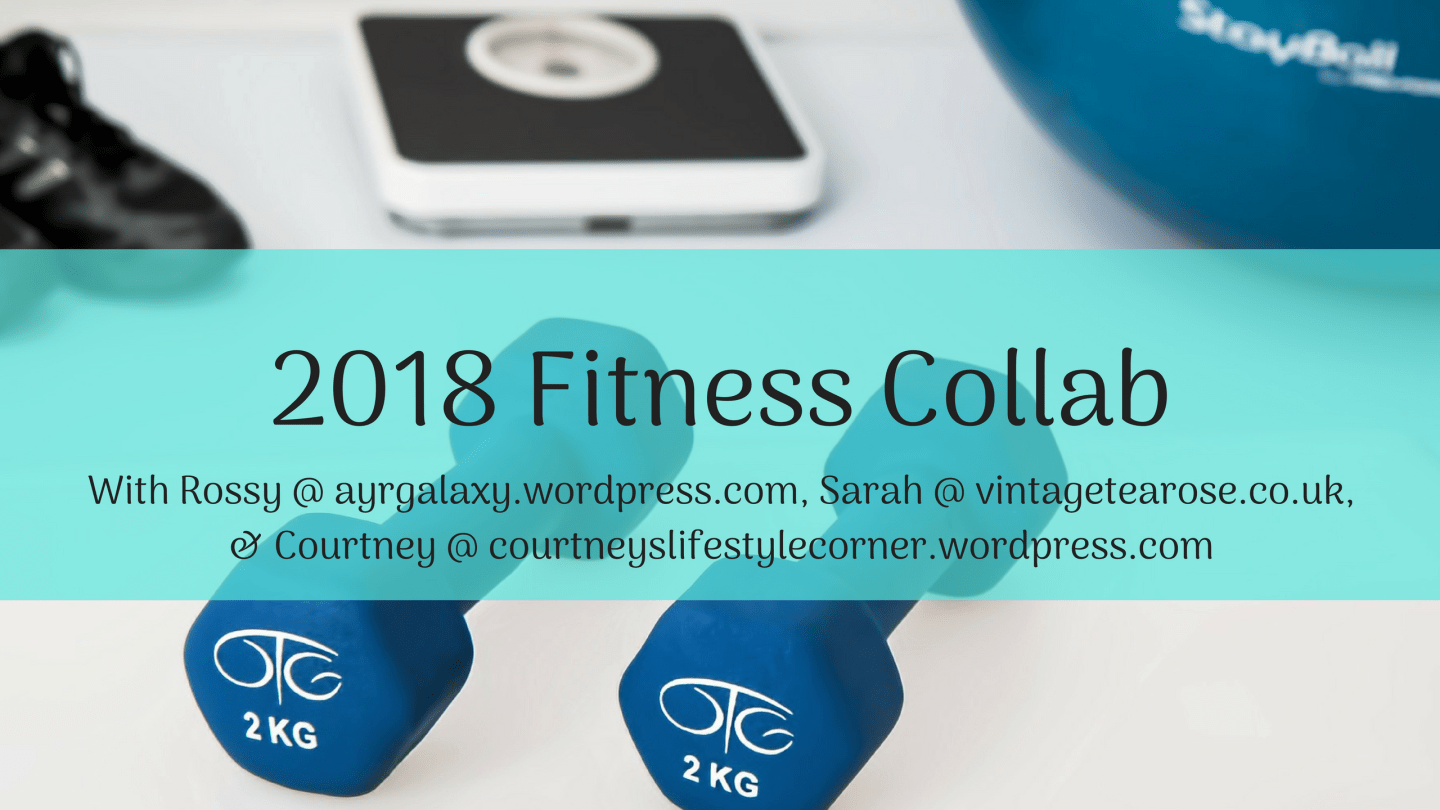 Blogger Fitness Collaboration