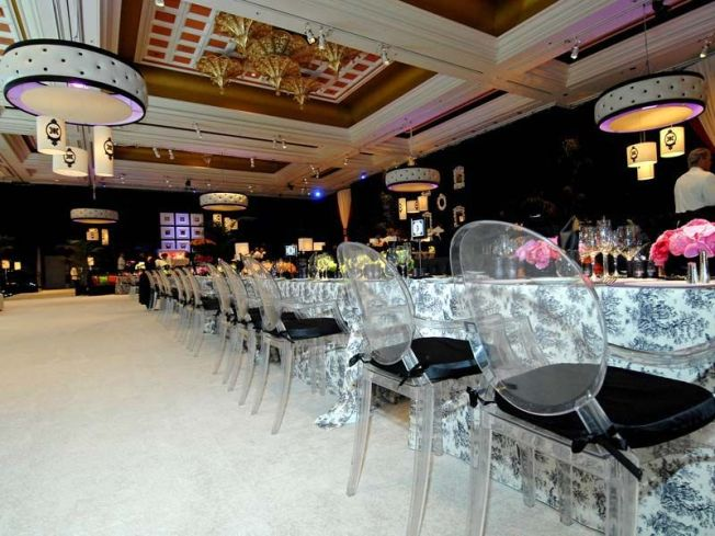 Old Hollywood Glamour Inspiration For Your Party Event14