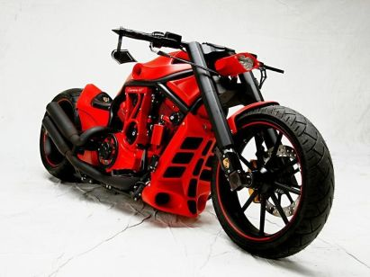 39Custom Motorcycles