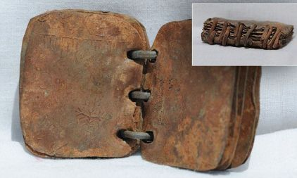 11Archeology Discoveries
