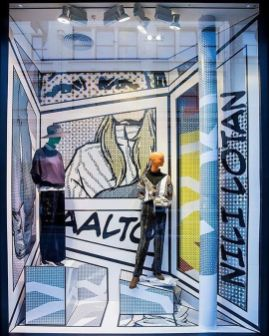 15Window Displays Retail Store Fronts