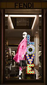 24Window Displays Retail Store Fronts