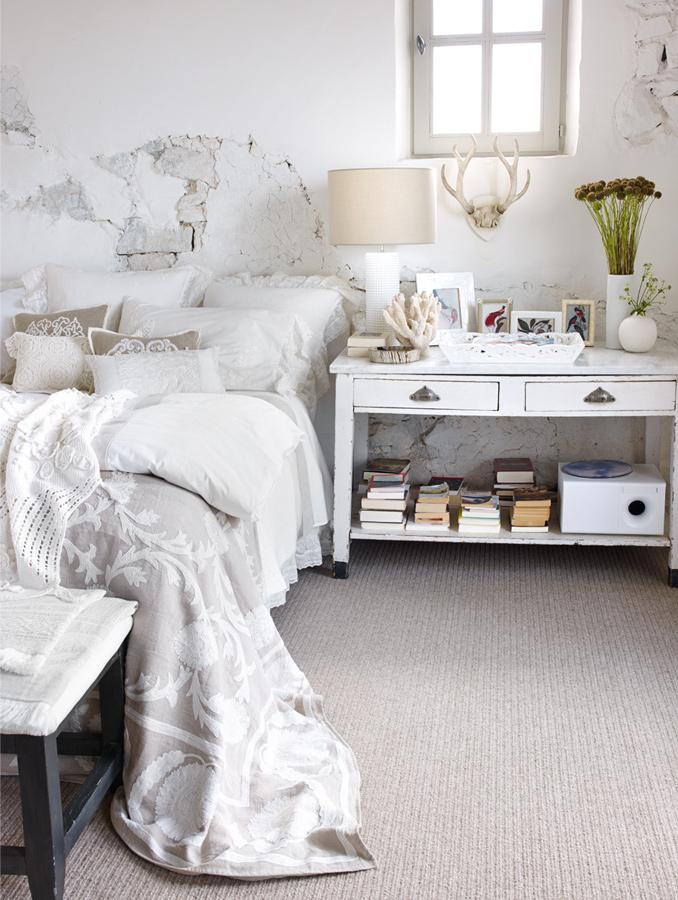 Dormitorio Juvenil Zara Home