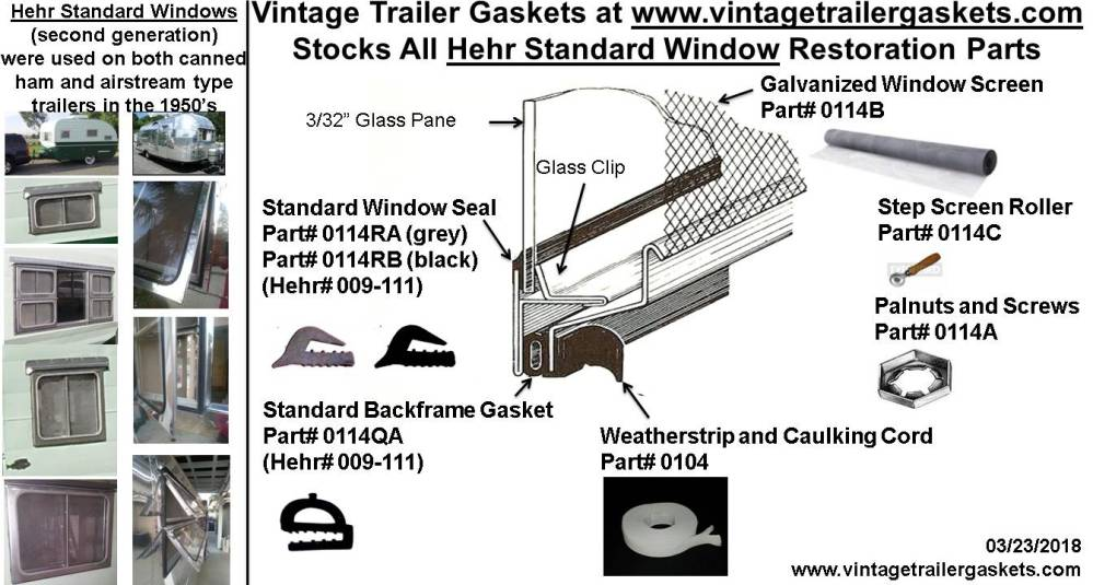 medium resolution of vintage window library vintage trailer gaskets rh vintagetrailergaskets com 2008 28 foot safari airstream airstream frame diagrams