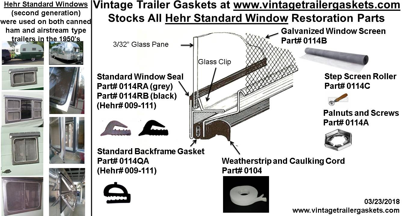 hight resolution of vintage window library vintage trailer gaskets rh vintagetrailergaskets com 2008 28 foot safari airstream airstream frame diagrams