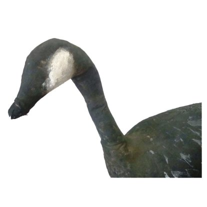Canvas goose, circa 1941
