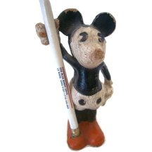 Dixon Mickey Mouse pencil holder