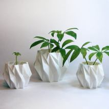 3d printed planters
