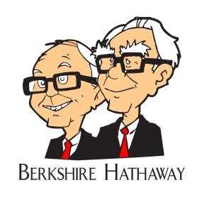 Berkshire Hathaway Caricatures