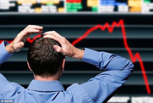 Stock Market Panic