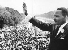 MLK Jr. finance