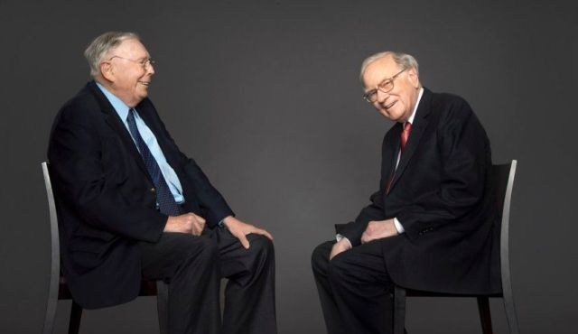 warren buffett and charlie munger tips