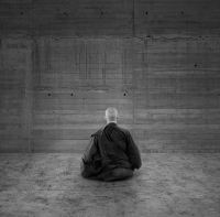 Zen Monk - Temperament - Vintage Value Investing - square