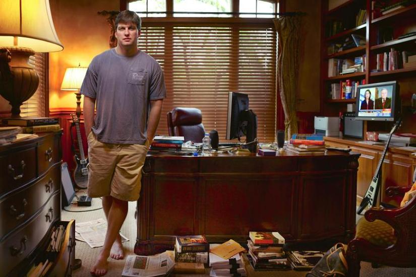 Image result for michael burry