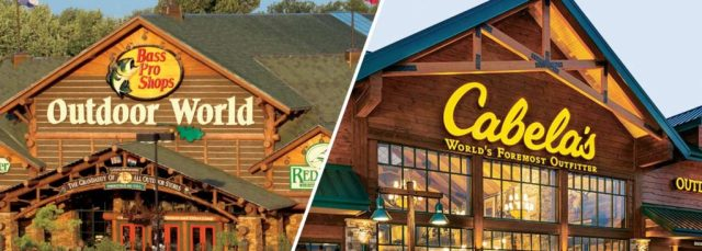 Bass Pro Shops Cabela's Acquisition Vintage Value Investing
