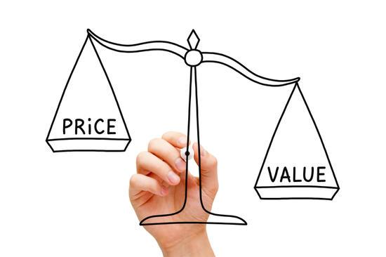 Image result for undervalued stocks