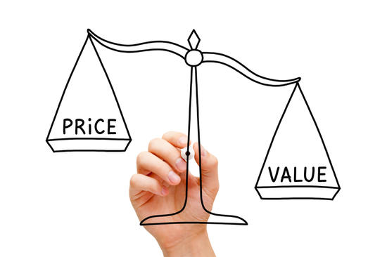 Undervalued Stocks - Vintage Value Investing
