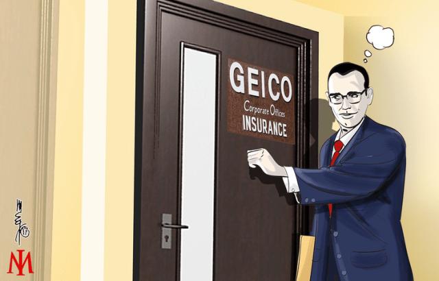 Warren Buffett Insurance - Vintage Value Investing
