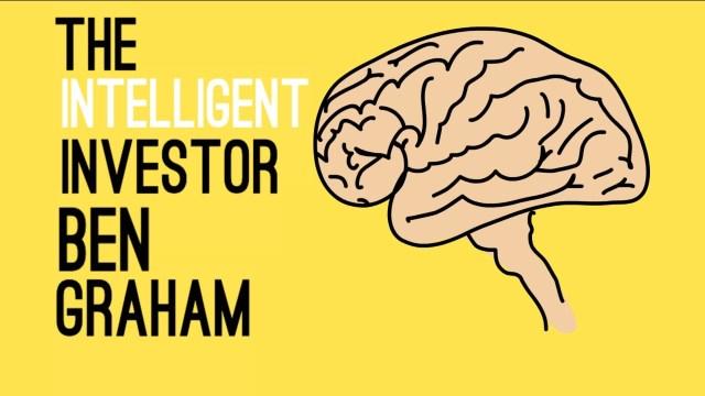 the intelligent investor vintage value investing