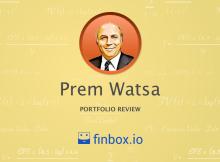 Prem Watsa Stock Picks Portfolio - Vintage Value Investing