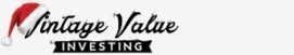 Vintage Value Investing Logo - Winter