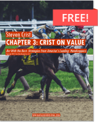 DRF Legend Steven Crist on Value Investing and Horse Betting