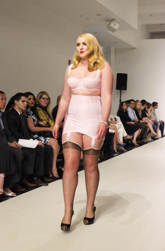 Lingerie Fashion Week Secrets In Lace VINTAGE VANDALIZM