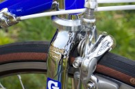 Gios Compact Pro fork crown