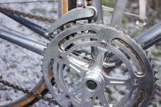 Merckx 1st generation Professional Nuovo record crank
