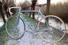 Merckx professional 1st generation 1979, 1980, 1981, 1982