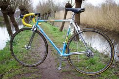 Colnago Master 1st generation late 80s