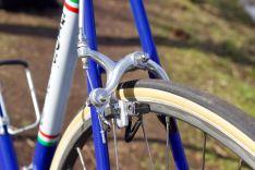 Campagnolo Record brakeset