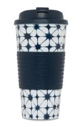 Blue Travel cup, Primark, £3