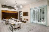 5 amazing modern home wine cellars (and walls) - VintageView