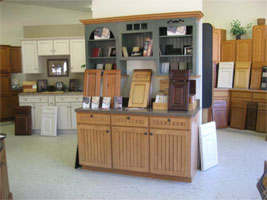 Vintage Village Craftsman Kitchen and Bath Cabinetry Products