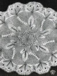 Vintage shetland lace baby christening heirloom shawl