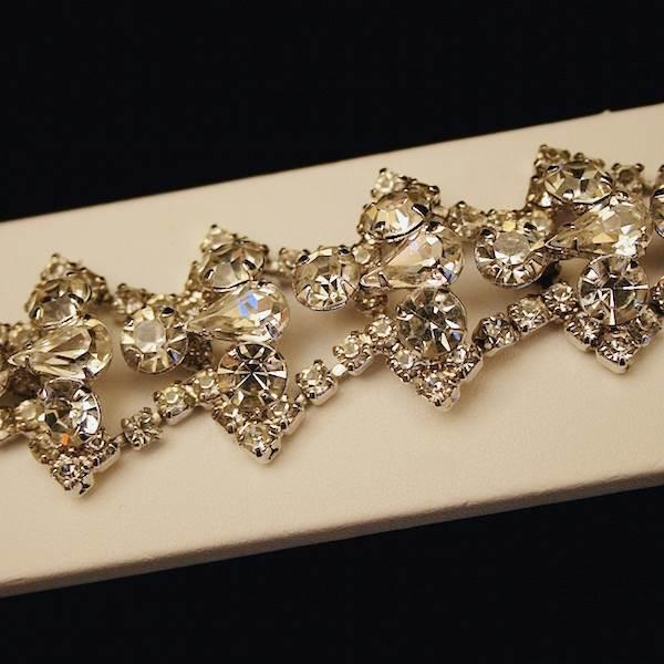 Bracelet, Kramer  Available at Gemma Redmond Vintage