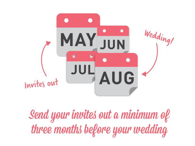 Top Ten Tips for choosing wedding stationery by To and From via the National Vintage Wedding Fair